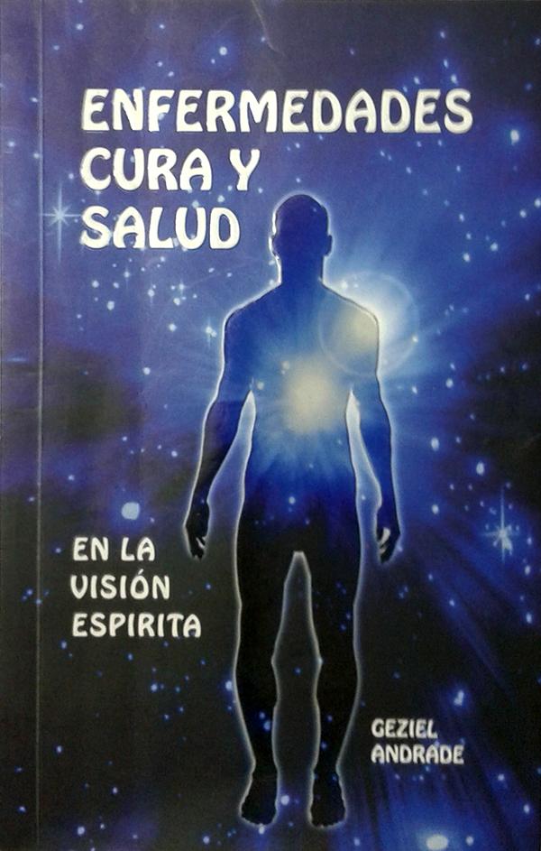 Libro Enfermedades, cura y salud